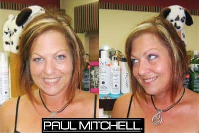 Paul Mitchel Salon Coordinator